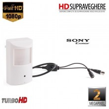 Camera de supraveghere ascunsa in senzor, 2.0 MP, Full HD,