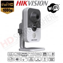 CAMERA WIRELESS INTERIOR , FULL HD 2MP , HIKVISION DS-2CD2420F-IW