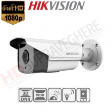 CAMERA IP EXTERIOR ,FULLHD 4 MP ,HIKVISION DS-2CD2T42WD-I8