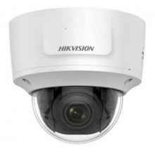Camera IP dome interior/exterior, 2 Megapixeli, IR 30M, zoom motorizat, FullHD Hikvision DS-2CD2723G0-IZS