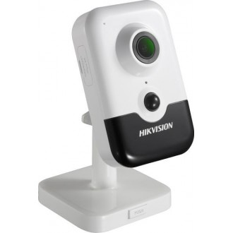Camera IP wireless, 4 Megapixeli, IR 10M , Senzor PIR, Audio, CardSD, UltraHD Hikvision DS-2CD2443G0-IW
