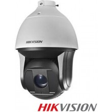 Camera Speed Dome IP Profesional, 2 MP , IR 200M, 25xZoom, Defog, EIS , Autotracking, HIKVISION DS-2DF8225IX-AEL +DS1602ZJ