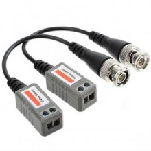 Video Balun cu surub